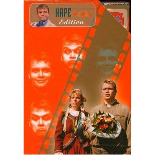 Hape Kerkeling-Edition (5 DVDs, u.a. mit 'Total normal')