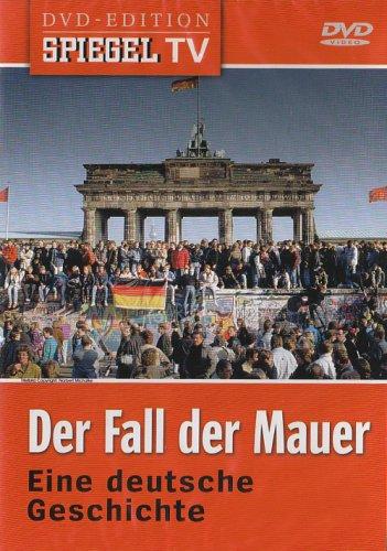 Spiegel TV Der Fall der Mauer