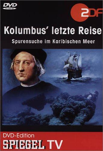 Spiegel TV Kolumbus' letzte Reise