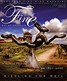 Buch: FINE Das Weinmagazin erschienen