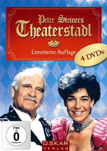 Peter Steiners Theaterstadl Box (4 DVDs)