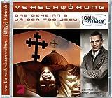 Galileo Mystery. Verschwörung - Das Geheimnis um den Tod Jesu.