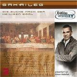 Galileo Mystery. Sakrileg - ein Code wird entschlüsselt. Auf der Suche nach dem heiligen Gral.