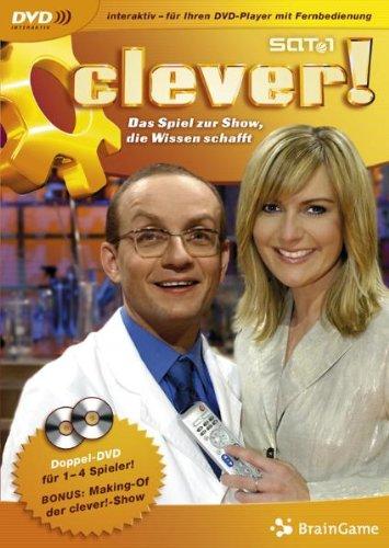 Clever! Die DVD, die Wissen schafft
