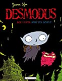 Desmodus 01. Desmodus der Vampir geht zur Schule.