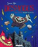 Desmodus 02. Desmodus der Vampir macht Kung-Fu!