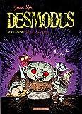 Desmodus 04. Desmodus der Vampir und die Kaka-Suppe.