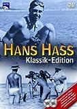 Hans Hass - Klassik-Edition (2 DVDs)