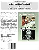 Meister Nadelöhr, Pittiplatsch und die Rumpelkammer mit Willi Schwabe