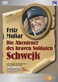 Die Abenteuer des braven Soldaten Schwejk (4 DVDs)