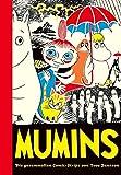 Mumins: Die gesammelten Comic-Strips von Tove Jansson, Band 1.