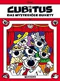 27: Das mysteriöse Bukett (Comic)