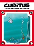 29: Das Erbe der Pastaga (Comic)
