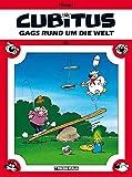 31: Gags rund um die Welt (Comic)