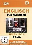 Englisch für Anfänger, Teil 3: Units 27-30 (2 DVDs)