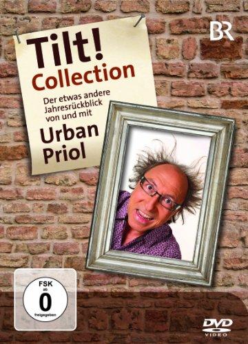 Urban Priol: Tilt! Collection (4 DVDs)