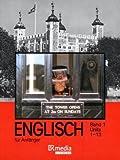 Englisch für Anfänger, Band 1