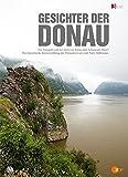 Gesichter der Donau - Ein Fotograf und ein Autor im Kanu zum Schwarzen Meer?: Die fantastische Reiseerzählung der Donauten Lar