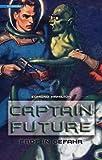 Captain Future 02. Erde in Gefahr