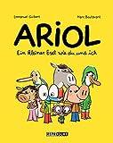 Ariol 1 - Ein kleiner Esel wie du und ich (Comic)