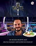 The Taste: Das Siegerbuch 2015