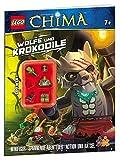 LEGO Legends of Chima: Wölfe und Krokodile
