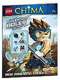 LEGO Legends of Chima: Löwen und Adler