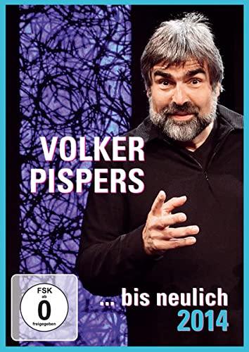 Volker Pispers - Bis neulich... Live in Bonn 2014