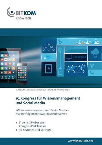 Wissensmanagement und Social Media