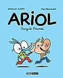 Ariol 3 - Saugute Freunde (Comic)