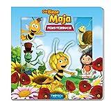 Die Biene Maja - Fensterbuch