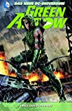 Green Arrow, Bd. 2: Krieg der Outsiders