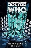 Doctor Who - Gefangene der Zeit 1 (Comic)