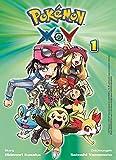 Pokémon X und Y: Bd. 1