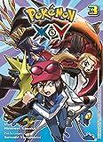 Pokémon X und Y: Bd. 3