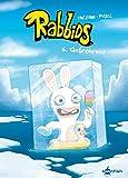 Rabbids 6 - Gefrohren (Comic)