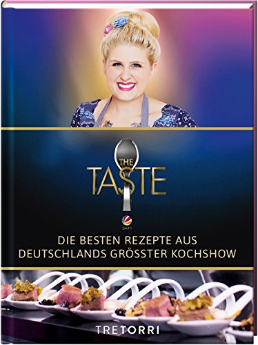 The Taste: Das Siegerbuch 2018