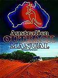 Australien Outback-Manual.