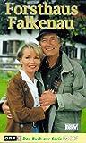 Forsthaus Falkenau. Roman zur gleichnamigen ZDF- Serie.