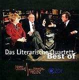 Das Literarische Quartett - Best of. 2 CDs.