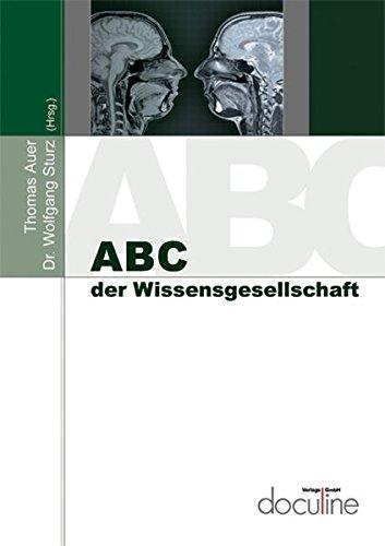 ABC der Wissensgesellschaft