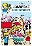 Jommeke  3 - Kinderherrschaft (Comic)