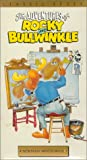 The Adventures of Rocky and Bullwinkle - Norman Moosewel