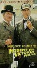 Sherlock Holmes - Incident at Victoria Falls