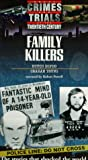 of the Twentieth Century: Family Killers - Butch Defeo / Graham Young