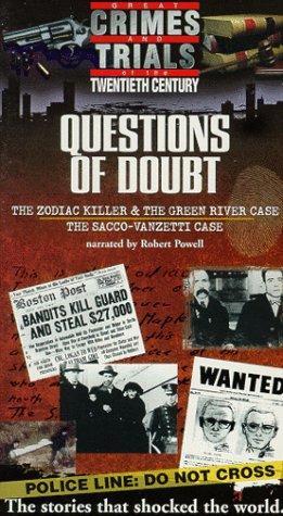 Great Crimes & Trials: Questions of Doubt