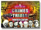 Great Crimes & Trials of the 20th Century