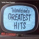 Titelmusik (auf der CD 'Televisions Greatest Hits 1')