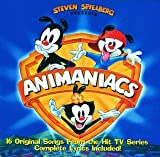 Animaniacs - 16 Original Songs From the Hit TV Series