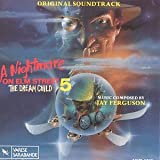 Nightmare on Elm Street 5 (Soundtrack/Neuauflage)